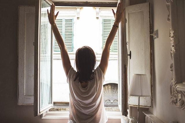 朝の運動のおすすめメニュー|引き締まった体を手に入れるには筋トレ
