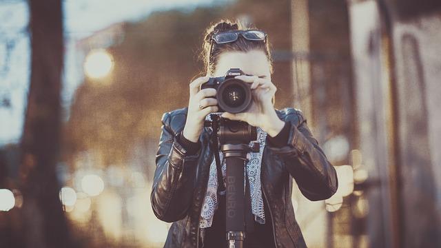 ジムで写真や動画撮影って可能なの?