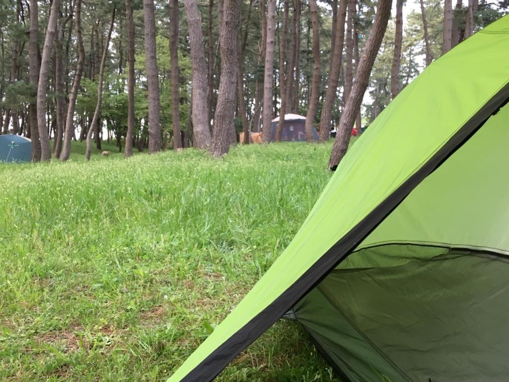 あなたが選ぶテントはどれ?これからキャンプを始める人のために