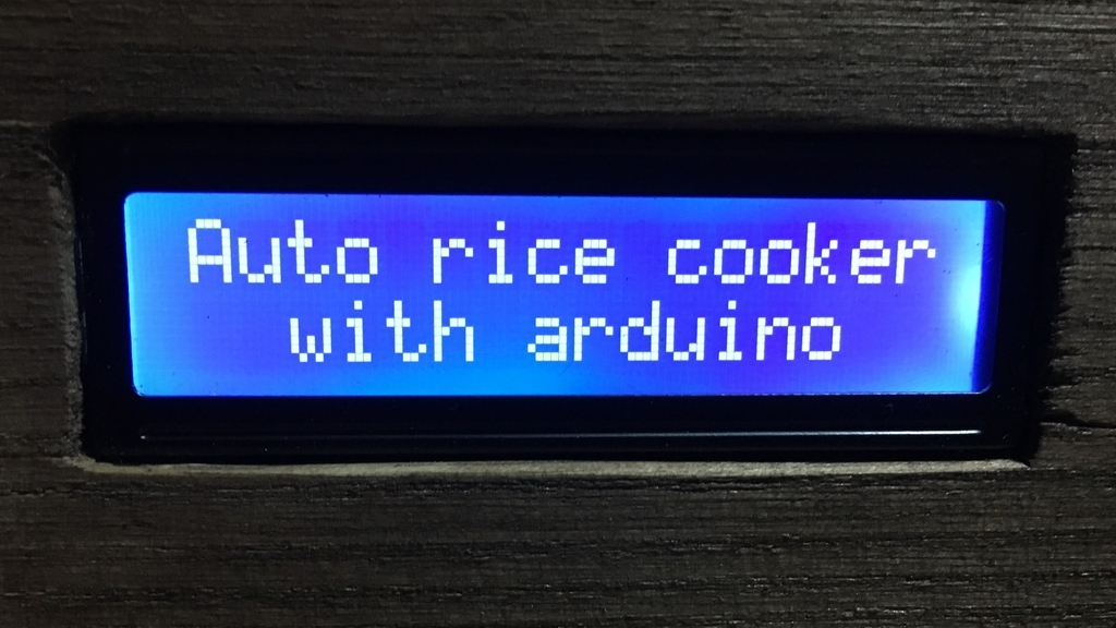 automatic rice cooker for camping
