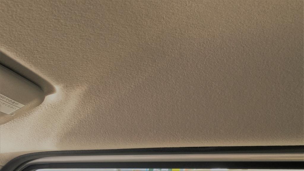 JB64の運転席側にはアシストグリップが取り付けられない