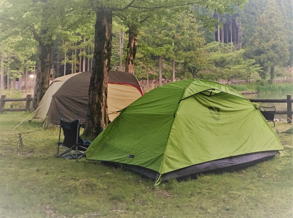 数値化して理詰めでコンパクトテントを選ぼう。ソロキャンプ用のテントを比較します