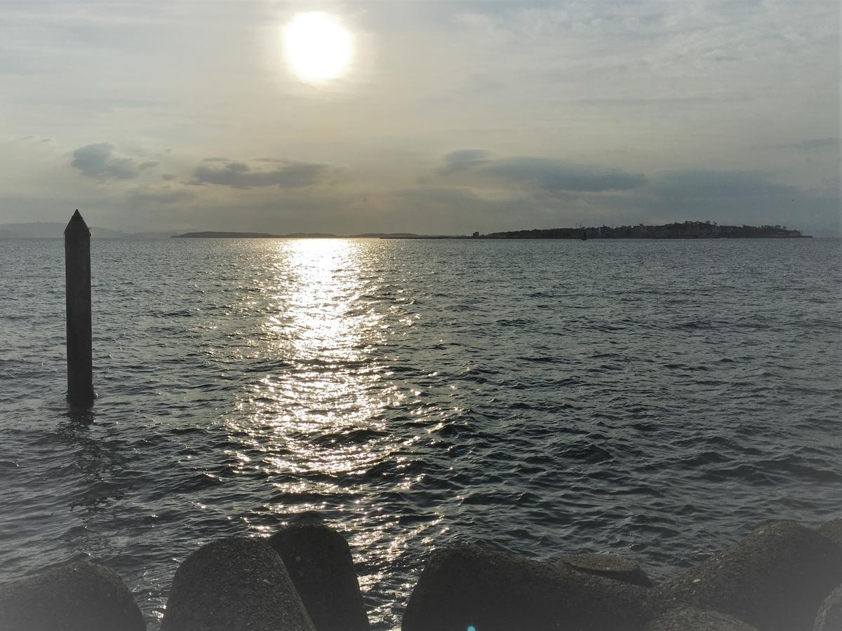 6月の風が強い週末の過ごし方。カヤックにのらずに釣りをする