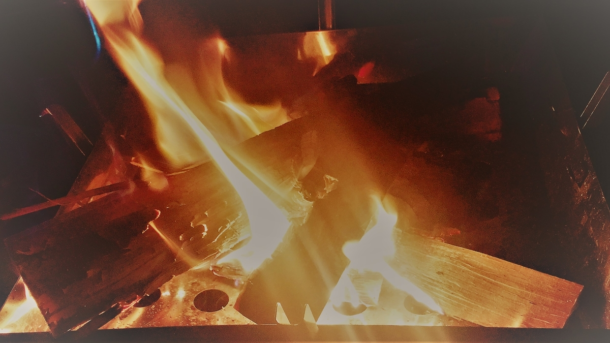 焚き火台の選び方