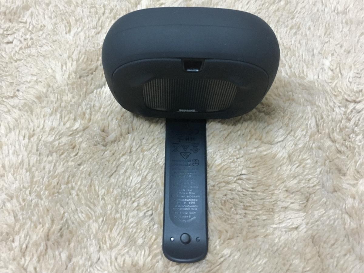 Bose SoundLink Microのベルト
