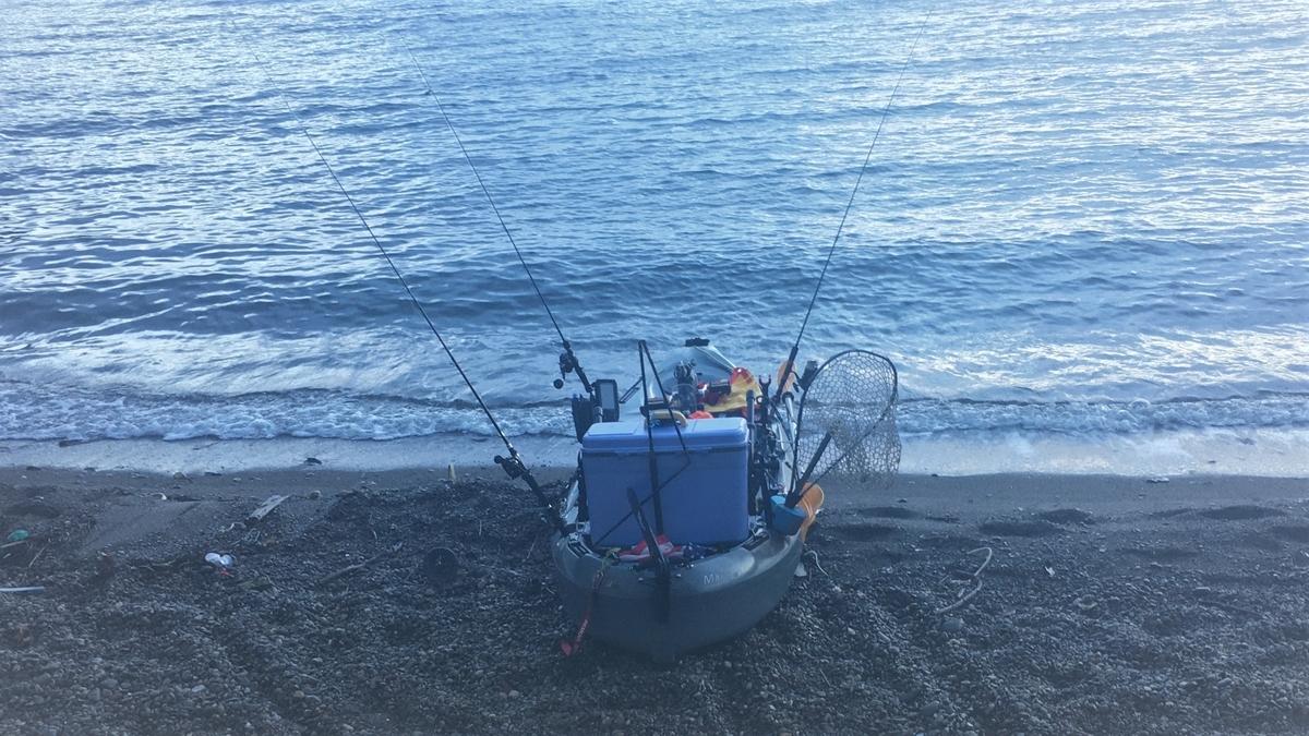潮と釣果の関係調査