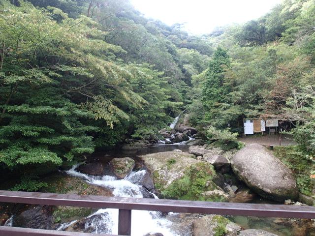 登山口の写真2