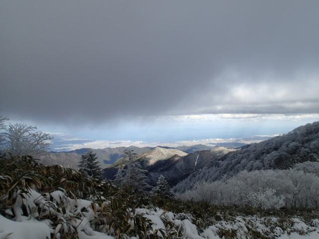山頂の写真6