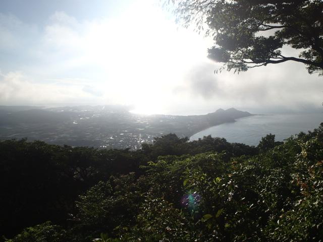 登山途中の写真6