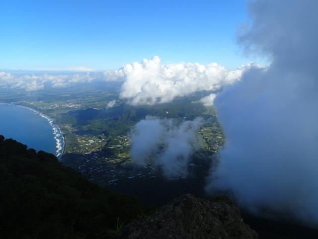 山頂の写真2