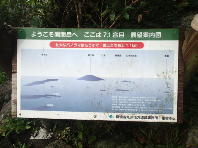 山頂の写真3