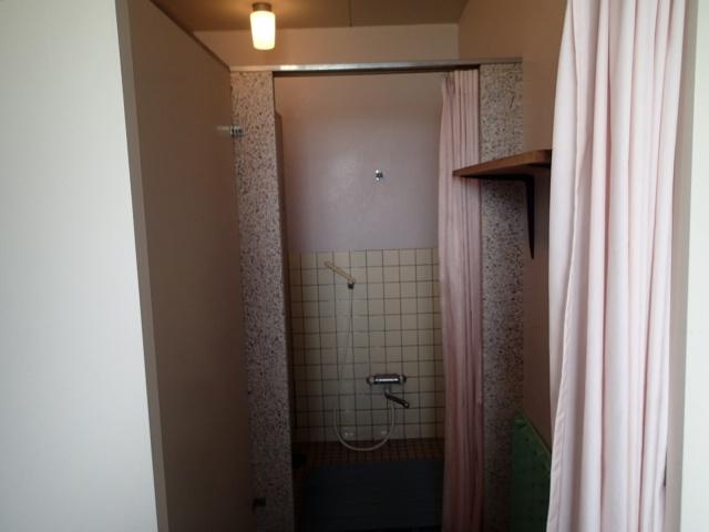 シャワー室の写真2