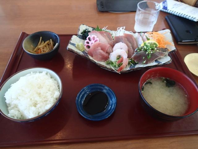 食事の写真1