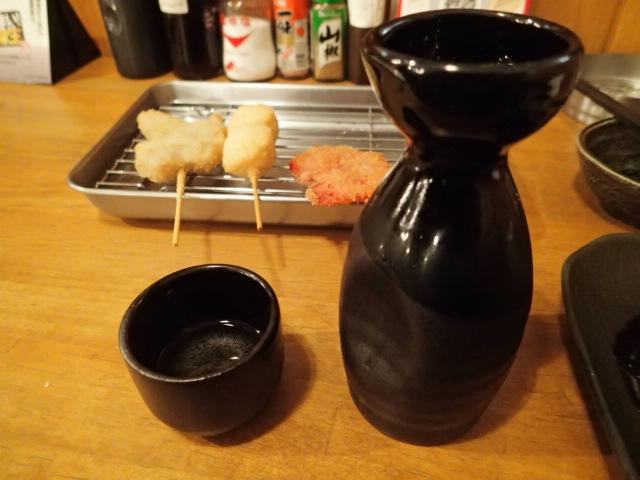 夕食の写真2