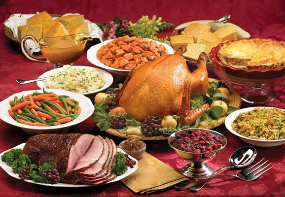 「usa christmas dinner」の画像検索結果