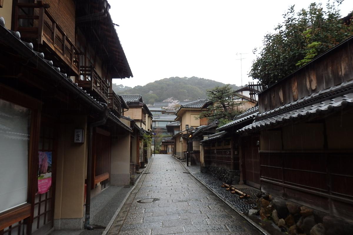 二寧坂 二年坂 京都