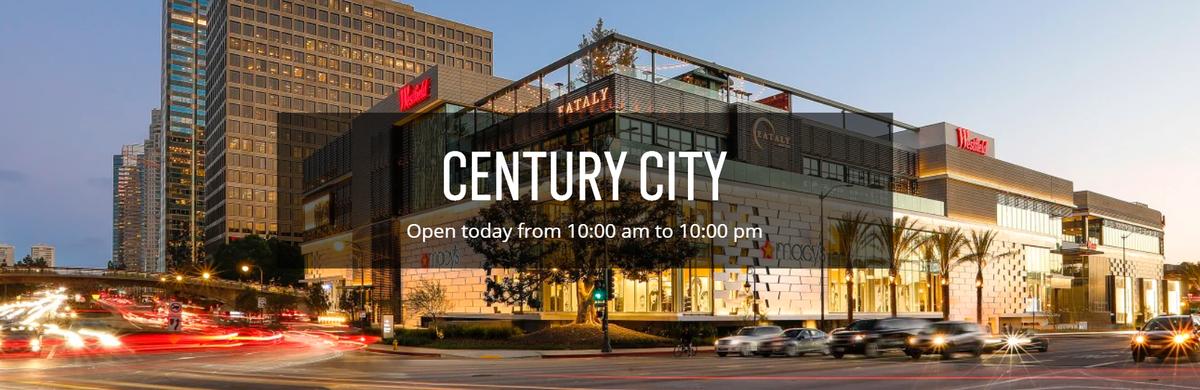 Westfield Century City