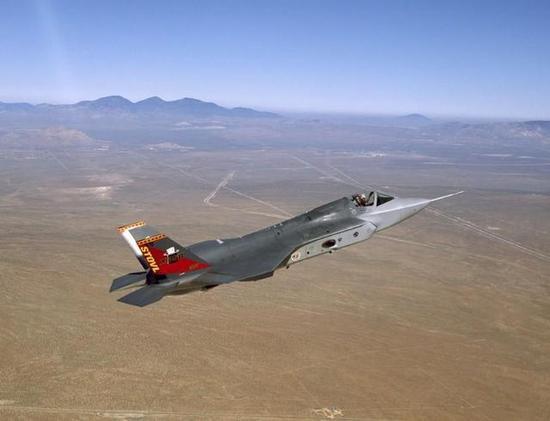 日本未来42架F35对中国威胁多大 有这武器不用歼20出场