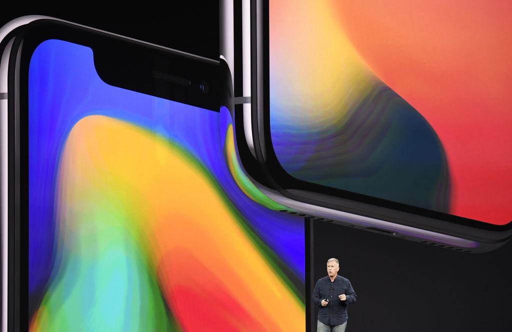 iPhoneXに思う、Appleのソニー化