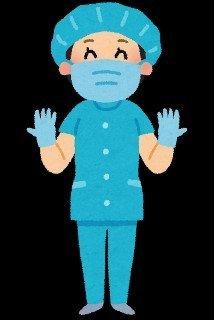 看護師画像