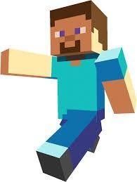 Minecraft/スティーブ
