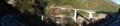 ループ橋パノラマ写真