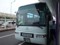 [路線バス]指宿いわさきホテル行