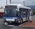 [バス停][路線バス]道の駅つの