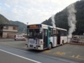 [路線バス]日田バス・日田BC行