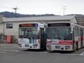 JR二日市行バス