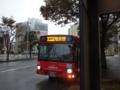 [路線バス]JRバス直方行