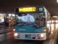 [路線バス]砂津行特快