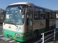 [路線バス]奈良交通 榛原駅北口行