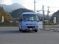 [路線バス]御杖ふれあいバス 神末敷津行