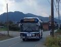 [路線バス]三重交通 久居駅行
