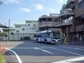 [駅][路線バス]久居駅