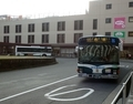 [路線バス][駅]三重交通 椋本行