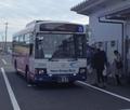 [路線バス]三岐バス 東員駅行