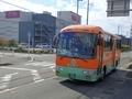 [路線バス]東員町オレンジバス 東員駅行