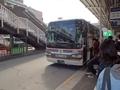[路線バス]長島温泉行臨時便