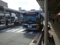 [路線バス]三重交通 長島温泉行
