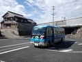 [路線バス]木曽岬町自主運行バス 近鉄弥富駅行