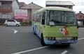 [路線バス]弥富市きんちゃんバス 東部ルート
