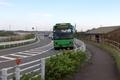 [路線バス]飛島公共交通バス 近鉄蟹江駅前行