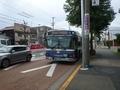 [路線バス]名古屋市交通局 港区役所行