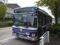[路線バス]名古屋市交通局 地下鉄鳴子北行