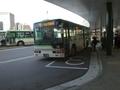 [路線バス]16系統富山大学附属病院行
