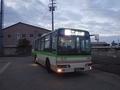 [路線バス]91系統富山駅前行