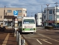 [路線バス][バス停]10系統富山駅前行