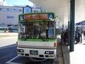 [路線バス]25系統富山簡保保養センター行